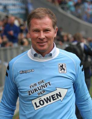 Neue Chance in Augsburg: Stefan Reuter. Foto: WAGNER