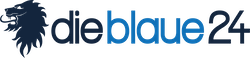 dieblaue24 Logo
