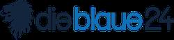 dieblaue24 Logo