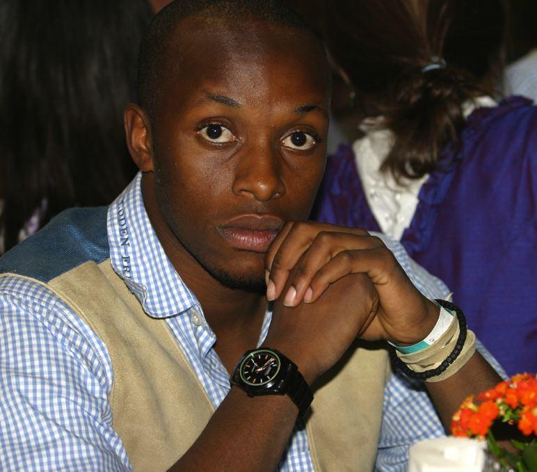 Uhr Geklaut Neuer Skandal Um Ex Lowe Nsereko
