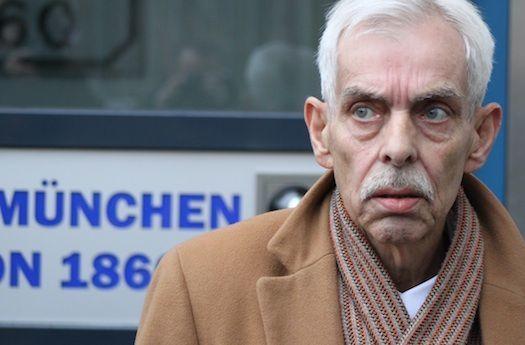 Bringt Dieter Schneider 1860 aus der Krise? Foto: GRISS