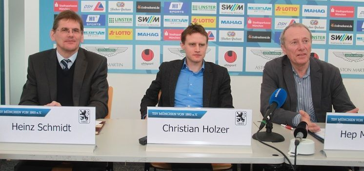 Christian Holzer. Foto: GRISS