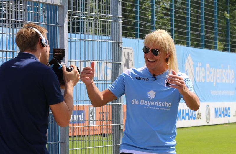 """Playerunknown S Battlegrounds Wallpapers: Matze Knop: """"1860 In Der Regionalliga? Das Ist Wie Von"""